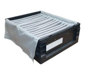 KLT Plastic container